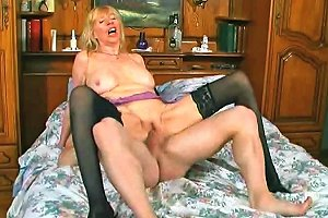 French Mature Free Pussy Fucking Porn Video 9f Xhamster