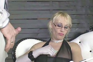 Monicamilf In A Classic 30's Porn Vid From Norway Pay For Your Pussy