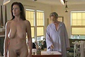 Mimi Rogers And Kim Basinger The Door In The Floor