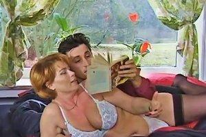 German Mature Free Threesome Porn Video Da Xhamster